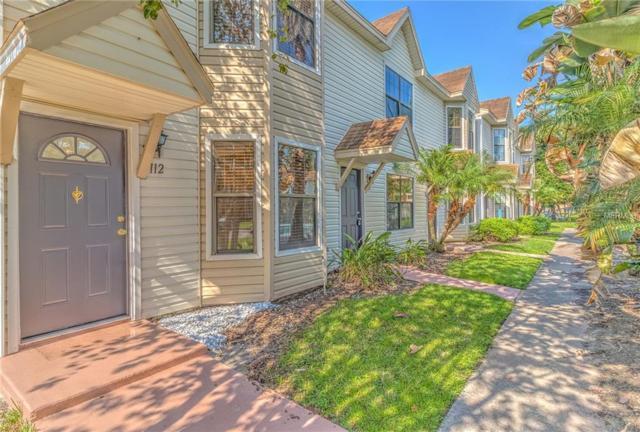 2302 Maki Road #112, Plant City, FL 33563 (MLS #T3118831) :: Gate Arty & the Group - Keller Williams Realty