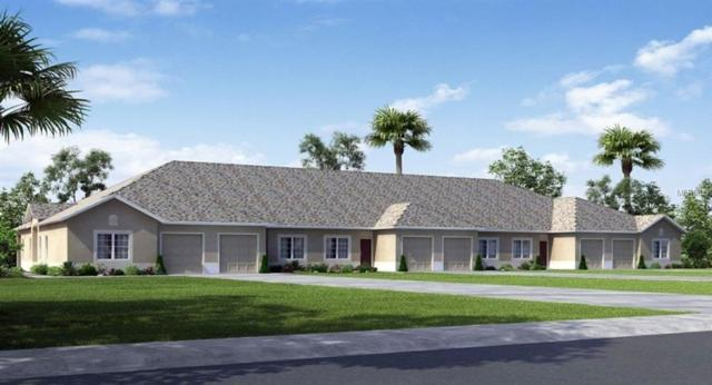 3517 Belland Circle D, Clermont, FL 34711 (MLS #T3118879) :: The Duncan Duo Team
