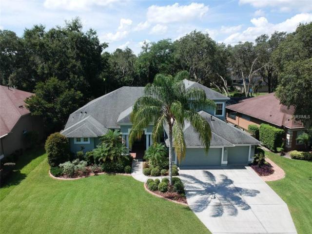 120 Falling Water Drive, Brandon, FL 33511 (MLS #T3118908) :: Delgado Home Team at Keller Williams