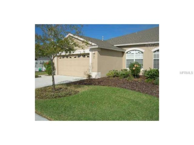 31819 Blythewood Way, Wesley Chapel, FL 33543 (MLS #T3118917) :: Team Bohannon Keller Williams, Tampa Properties