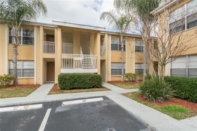 5440 S Macdill Avenue 2D, Tampa, FL 33611 (MLS #T3118930) :: Team Bohannon Keller Williams, Tampa Properties