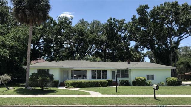 4416 W Azeele Street, Tampa, FL 33609 (MLS #T3118936) :: Team Bohannon Keller Williams, Tampa Properties