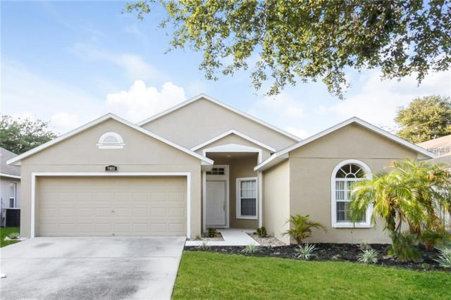 Address Not Published, Riverview, FL 33569 (MLS #T3118952) :: Team Bohannon Keller Williams, Tampa Properties