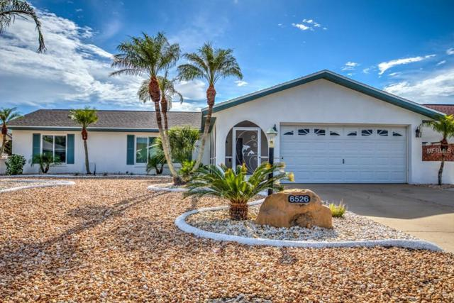 6526 Senegal Palm Way, Apollo Beach, FL 33572 (MLS #T3118954) :: Lovitch Realty Group, LLC