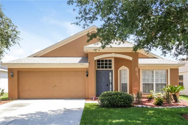 Address Not Published, Riverview, FL 33578 (MLS #T3118956) :: Team Bohannon Keller Williams, Tampa Properties
