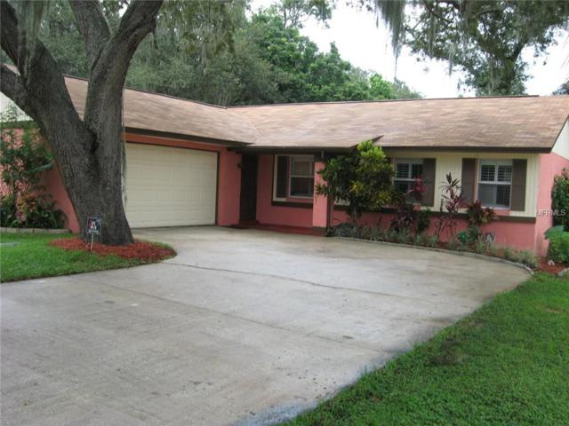301 Foxwood Drive, Brandon, FL 33510 (MLS #T3118957) :: Delgado Home Team at Keller Williams
