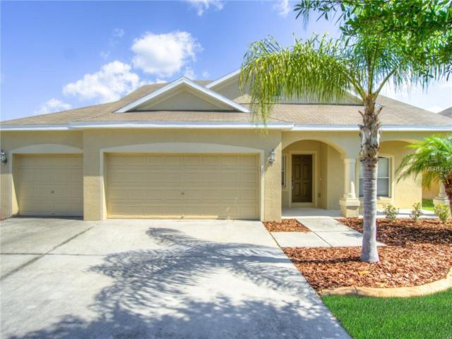 Address Not Published, Riverview, FL 33579 (MLS #T3118966) :: Team Bohannon Keller Williams, Tampa Properties