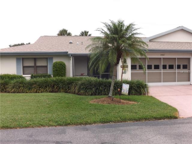 2502 Lonigan Place #272, Sun City Center, FL 33573 (MLS #T3118973) :: Lovitch Realty Group, LLC