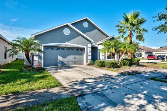7601 Wood Violet Drive, Gibsonton, FL 33534 (MLS #T3118989) :: Dalton Wade Real Estate Group