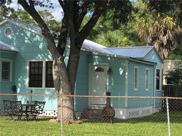 921 W Coral Street, Tampa, FL 33602 (MLS #T3118998) :: Lovitch Realty Group, LLC