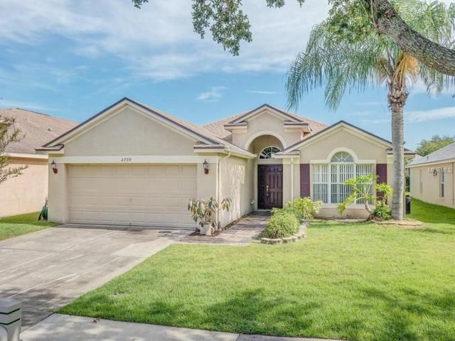 Address Not Published, Land O Lakes, FL 34639 (MLS #T3119013) :: Team Bohannon Keller Williams, Tampa Properties