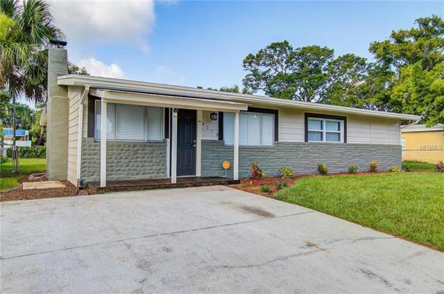 4710 W Trilby Avenue, Tampa, FL 33616 (MLS #T3119019) :: Team Bohannon Keller Williams, Tampa Properties
