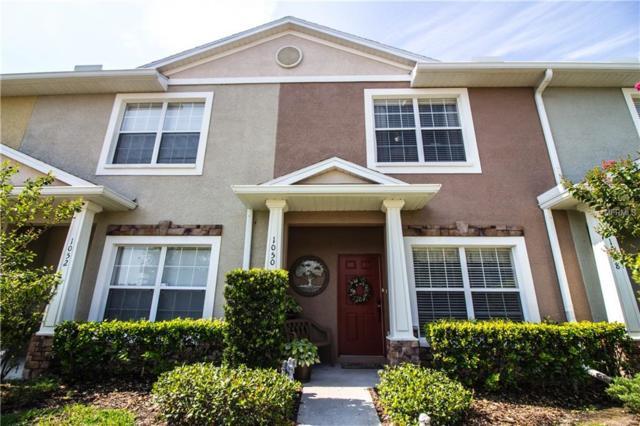 1050 Sleepy Oak Drive, Wesley Chapel, FL 33543 (MLS #T3119027) :: Team Bohannon Keller Williams, Tampa Properties