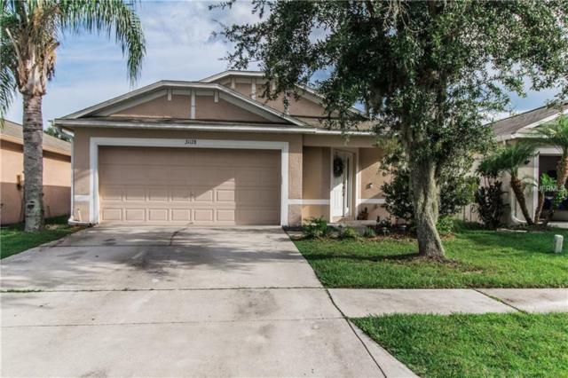 31128 Masena Drive, Wesley Chapel, FL 33545 (MLS #T3119060) :: Griffin Group