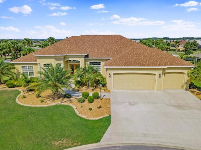 973 Iron Oak Way, The Villages, FL 32163 (MLS #T3119061) :: Realty Executives in The Villages
