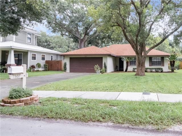 3302 W Tambay Avenue, Tampa, FL 33611 (MLS #T3119072) :: Delgado Home Team at Keller Williams