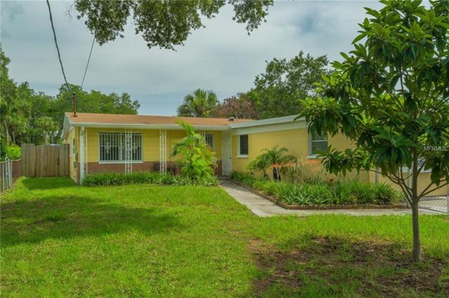4612 W Pearl Avenue, Tampa, FL 33611 (MLS #T3119107) :: Delgado Home Team at Keller Williams