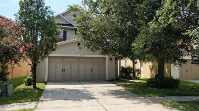 31809 Spoonflower Circle, Wesley Chapel, FL 33545 (MLS #T3119112) :: Cartwright Realty