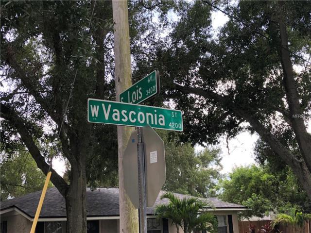 4119 W Vasconia Street, Tampa, FL 33629 (MLS #T3119114) :: Delgado Home Team at Keller Williams