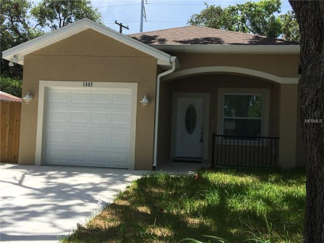 1357 Browning Street, Clearwater, FL 33756 (MLS #T3119118) :: Griffin Group