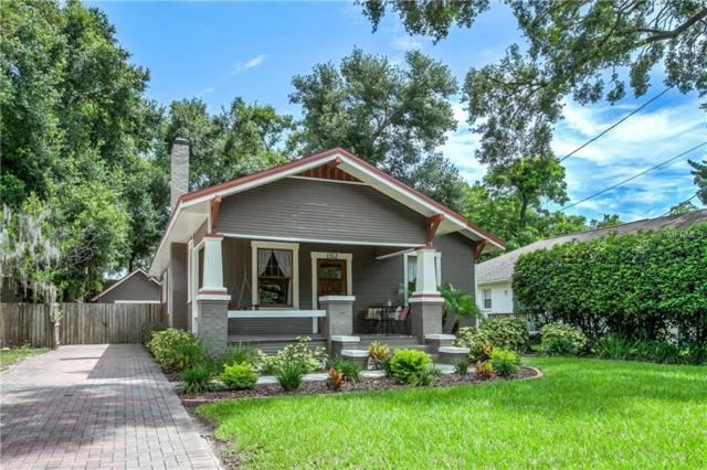 1312 E Giddens Avenue, Tampa, FL 33603 (MLS #T3119149) :: The Signature Homes of Campbell-Plummer & Merritt