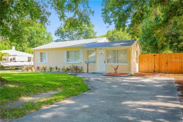 1541 Canterbury Road N, St Petersburg, FL 33710 (MLS #T3119152) :: O'Connor Homes