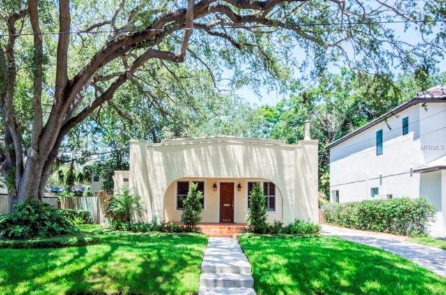 3409 W Palmira Avenue, Tampa, FL 33629 (MLS #T3119158) :: G World Properties