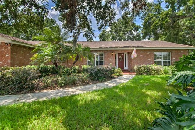 907 Brooker Road, Brandon, FL 33511 (MLS #T3119245) :: The Duncan Duo Team