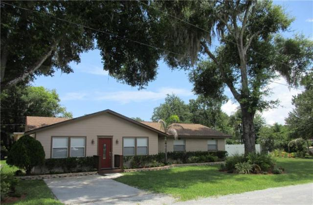 4615 Roberts Road, Land O Lakes, FL 34639 (MLS #T3119266) :: Gate Arty & the Group - Keller Williams Realty