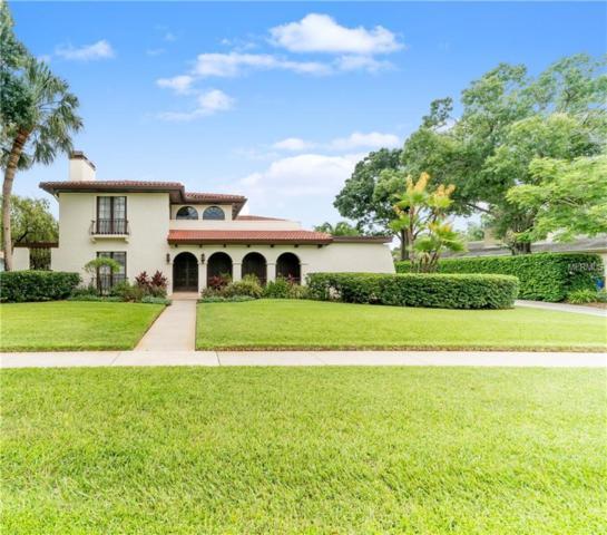 13356 Golf Crest Circle, Tampa, FL 33618 (MLS #T3119312) :: Cartwright Realty