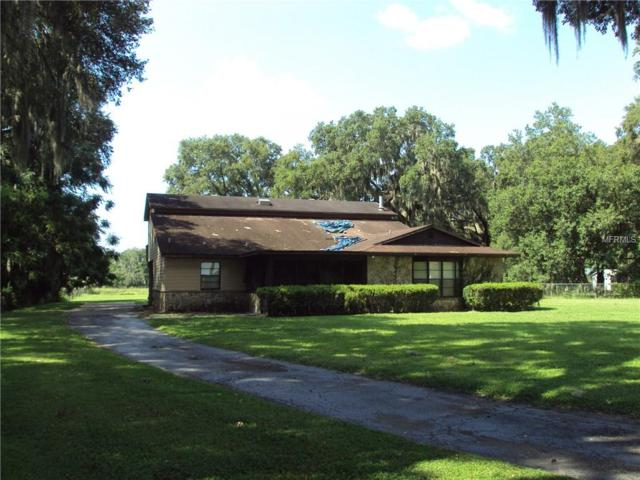 6103 Miley Road, Plant City, FL 33565 (MLS #T3119348) :: Gate Arty & the Group - Keller Williams Realty