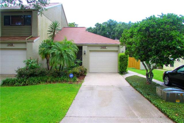 11422 Galleria Drive, Tampa, FL 33618 (MLS #T3119391) :: Cartwright Realty