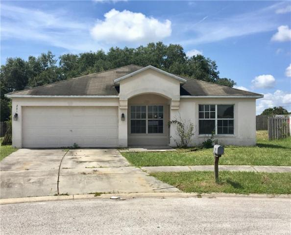 201 Abigail Road, Plant City, FL 33563 (MLS #T3119393) :: The Duncan Duo Team