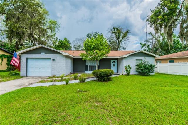 3407 Westfield Drive, Brandon, FL 33511 (MLS #T3119408) :: Dalton Wade Real Estate Group