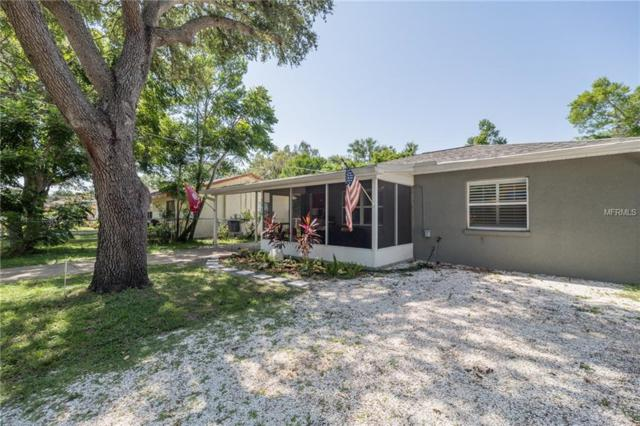 3510 W Ballast Point Boulevard, Tampa, FL 33611 (MLS #T3119426) :: Gate Arty & the Group - Keller Williams Realty
