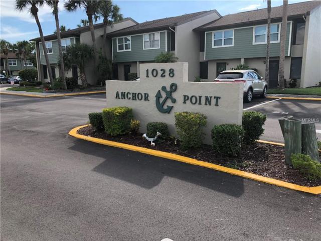 1028 Apollo Beach Boulevard #204, Apollo Beach, FL 33572 (MLS #T3119427) :: RealTeam Realty