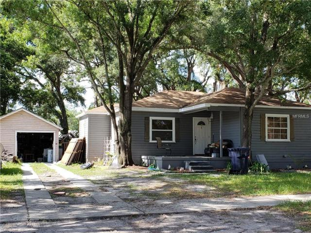 3215 W Marlin Avenue, Tampa, FL 33611 (MLS #T3119435) :: Gate Arty & the Group - Keller Williams Realty