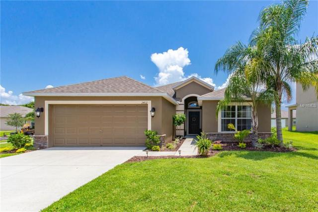 2402 Dakota Rock Drive, Ruskin, FL 33570 (MLS #T3119453) :: Dalton Wade Real Estate Group