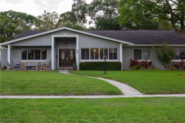 11615 Carrollwood Drive, Tampa, FL 33618 (MLS #T3119457) :: The Duncan Duo Team
