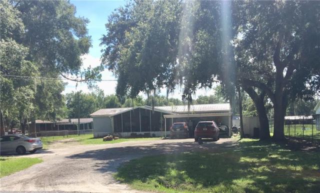 5006 Bridle Path Drive, Lakeland, FL 33810 (MLS #T3119464) :: Arruda Family Real Estate Team