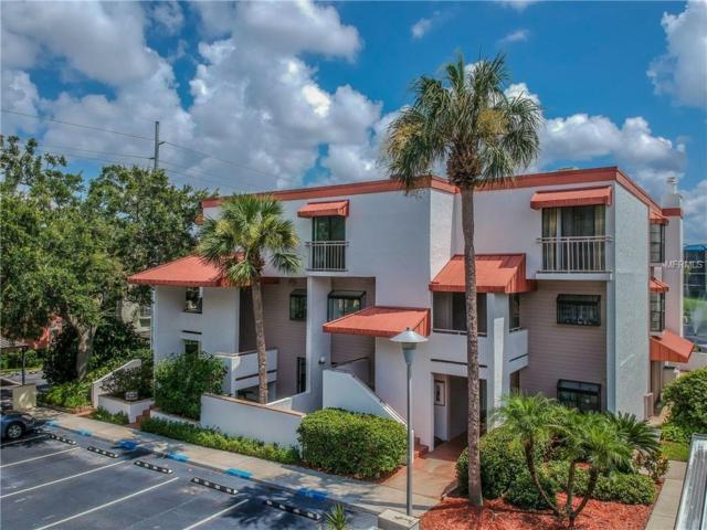 2424 W Tampa Bay Boulevard K203, Tampa, FL 33607 (MLS #T3119482) :: The Duncan Duo Team
