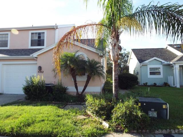 7702 Balharbour Drive, New Port Richey, FL 34653 (MLS #T3119486) :: The Duncan Duo Team