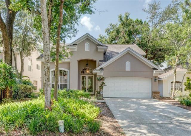 2216 Green Oaks Lane, Tampa, FL 33612 (MLS #T3119504) :: G World Properties