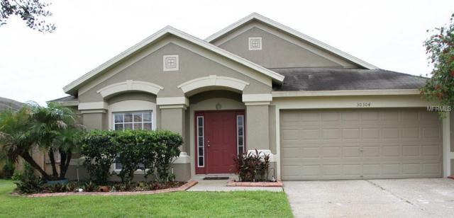 30304 Ingalls Court, Wesley Chapel, FL 33543 (MLS #T3119515) :: Cartwright Realty