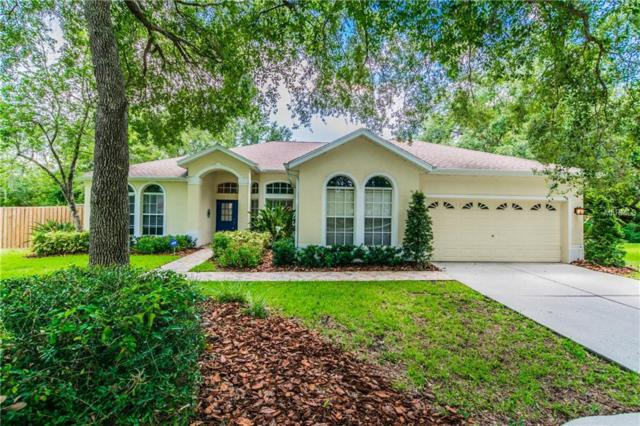 1602 Loriana Street, Brandon, FL 33511 (MLS #T3119519) :: Team Bohannon Keller Williams, Tampa Properties