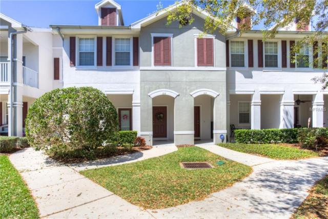 9420 Georgian Park Lane #104, Tampa, FL 33626 (MLS #T3119553) :: Cartwright Realty