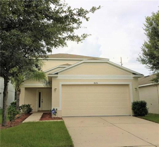 8026 Carriage Pointe Drive, Gibsonton, FL 33534 (MLS #T3119610) :: Dalton Wade Real Estate Group