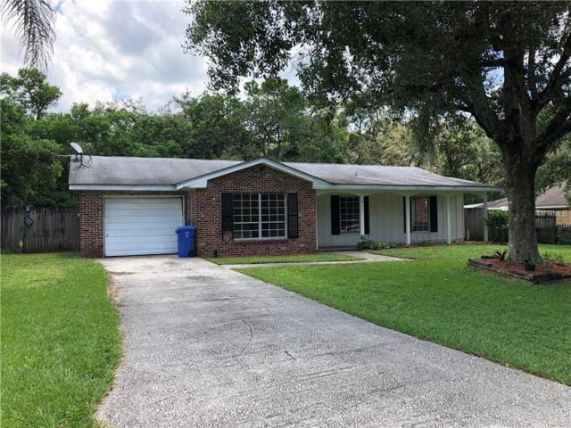 915 Dixie Maid Lane, Valrico, FL 33594 (MLS #T3119611) :: Team Bohannon Keller Williams, Tampa Properties