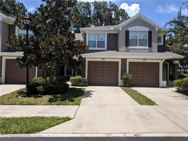 2007 River Turia Circle #2007, Riverview, FL 33578 (MLS #T3119616) :: Dalton Wade Real Estate Group