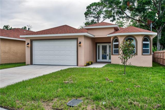 6818 Donald Avenue, Tampa, FL 33614 (MLS #T3119632) :: Team Bohannon Keller Williams, Tampa Properties